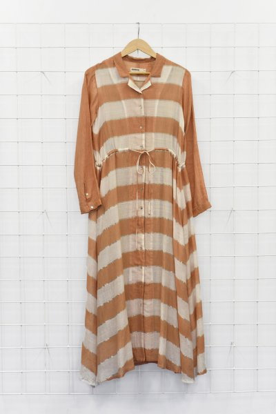 Luna dress - Peach