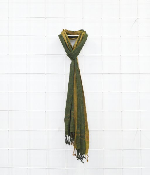 Algae Green Scarf