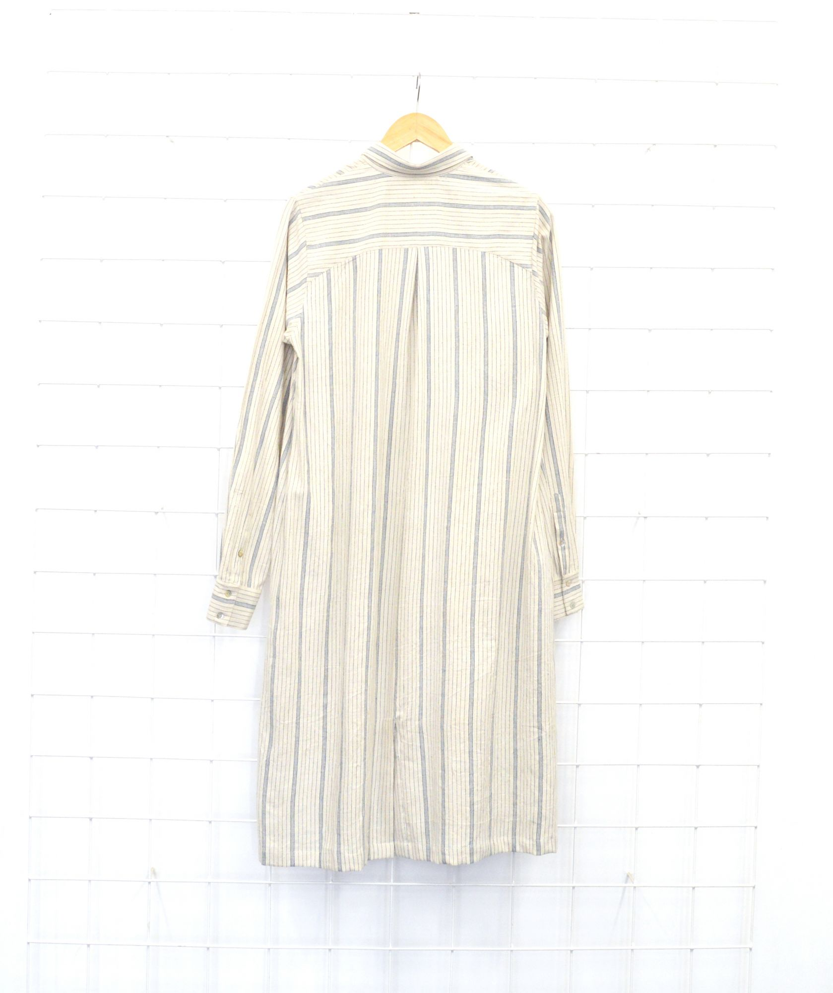 Palmi Shirt Dress - Stripes