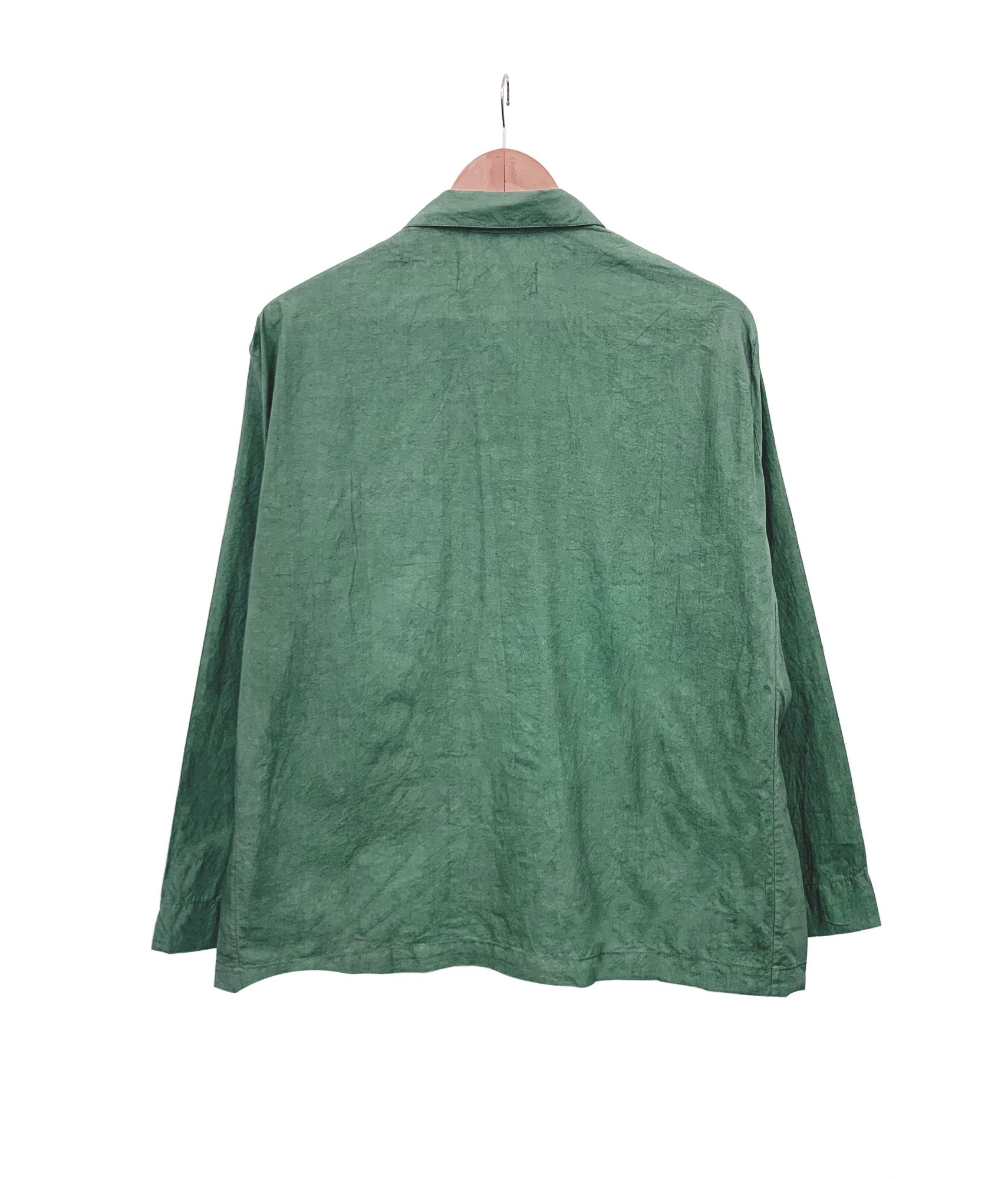 Zap Jacket - Green