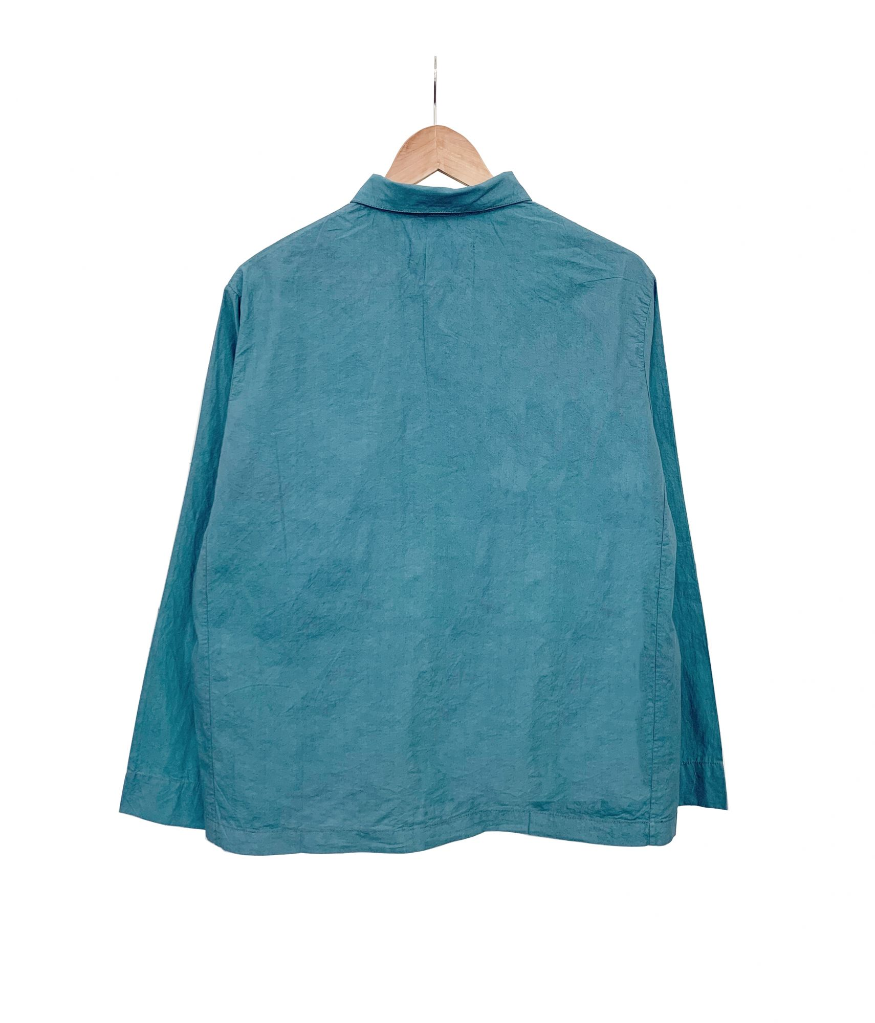 Zap Jacket - Teal
